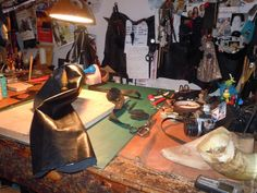Shopping in Florence: 4 Favorite Artisans in the Oltrarno