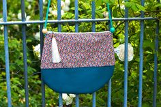 www.novamelina.com #handmade #boho #gypsy #bags #OOAK #fashion #liberty #of #london