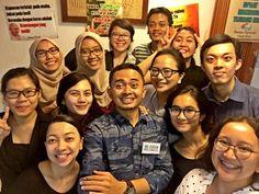 Websis & Beyond Communication Happy Training