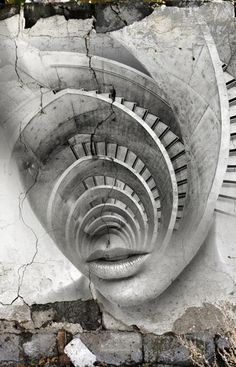 mlsg: n-architektur: National Institute for Health and Welfare by Tuomas Kivinen Walk those stairs and you get healthier! (via mlsg) Double Exposure Photography, Art Photography, Vintage Photography, Number Art, Multiple Exposure, Dual Exposure, Take The Stairs, Montage Photo, Desenho Tattoo