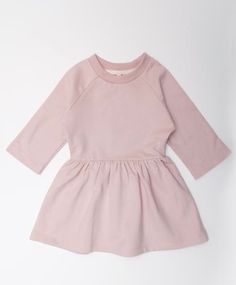 Gray Label Pink Dress