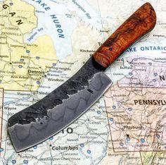 Backwoods Custom Knives