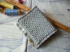 Büchertaschen - Nähbuch - ein Designerstück von AtelierFleurdelalaine bei DaWanda