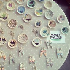 Handmade fair in Zagreb www.facebook.com/ marinskijewelry