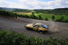 Porsche 924, el malquerido - ForoCoches