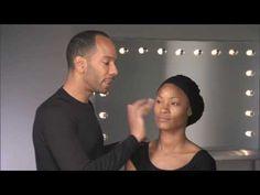 ▶ Sam Fine: The Basics of Beauty Makeover Two - YouTube
