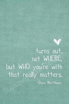Art Dave Matthews things-i-like