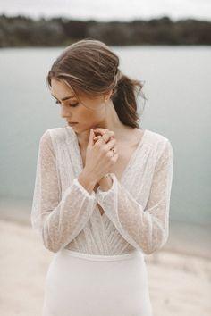 TAZA – Light & Lace Brautmode