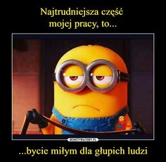 Everyone loves minions more than any other personality. So you love Minions and also looking for Minions jokes then we have posted a lovely minion jokes. Here are 28 Minions Memes pen Minion Humour, Funny Minion Memes, Minions Quotes, Funny Jokes, Scary Funny, Fun Funny, Funny Work Humor, Work Humour, Funny Stuff