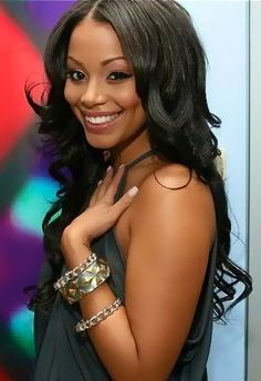 Lauren Nicole London (born December 5, 1984) is an American film and television actress, model, and occasional music video actress. Beginning her career in music videos and later transitioning into film and television, London earned recognition for her performances in the film ATL as well as the television shows 90210 and Entourage.