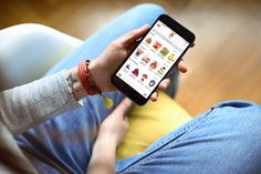 MojiLaLa the sticker marketplace lands $1.5M seed round from Great Oaks betaworks