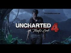 Uncharted 4 A Thief's End PC Game Full free download