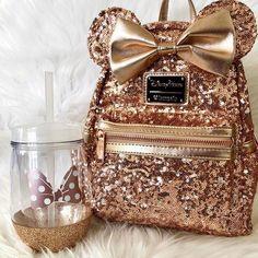 Teen Fashion Outfits, Disney Outfits, Fashion Bags, Cute Backpacks, Girl Backpacks, Primark, Mini Mochila, Disney Purse, Baby Fashionista