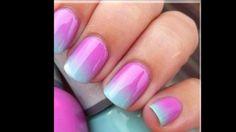 spons nagels