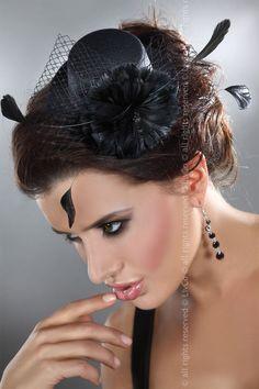 MINI TOP HAT 3 | Hot Sexy Boutique | Sexy Shop Brescia