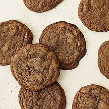 Chocolate Chile Cookies - 2pp