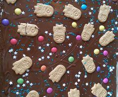 Schleckermäulchen-Variation von Thermifees Bruchschokolade-Geschenkidee