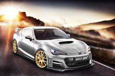 2016 Subaru BRZ sti turbo; Engine and Design - http://www.autocarkr.com/2016-subaru-brz-sti-turbo-engine-and-design/