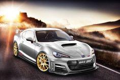 2016 Subaru BRZ sti turbo; Engine and Design - http://www.autocarkr.com/2016-subaru-brz-sti-turbo-engine-and-design/