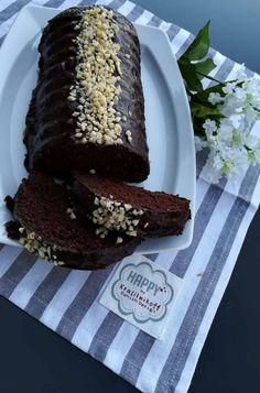 Čokoládová piškóta s mandlami bez múky – Recepis.