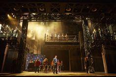 Rocky - Das Musical. Jetzt in Hamburg. Im TUI Operettenhaus.  #Rocky #Musical #Hamburg #Operettenhaus #Sylvester #Stallone #Klitschko #Drew #Sarich #Wietske #Tongeren #Stage #Entertainment #StageEntertainment #Show