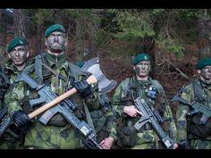 Försvarsmakten - Warriors of the world _ YouTube