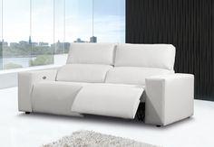 Si eres perezoso, este sofá eléctrico te va a encantar...te hará la vida más fácil!http://www.decojondepato.com/Sof-elctrico-Hardies-438