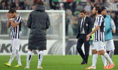 Soccer: Europa League; Juventus-Benfica