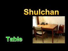 ▶ Speak Hebrew - Kitchen - YouTube