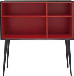 Retro Sideboard, Rotem Interieur, Ligne Roset, Retro Chic,  Innenministerium, Beistelltische, Für Zu Hause, Regale, Bis