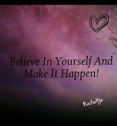 Make your dreams come true❤