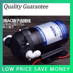 56.96$  Watch now - 50G-S 24V Household Clean Water Booster Pump For Water purifier Pressure Increase Centrifugal Water Pump  #aliexpressideas