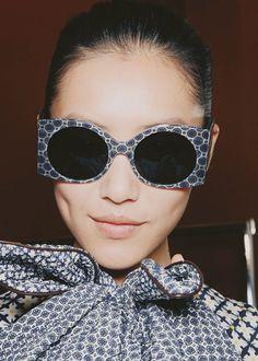 ZsaZsa Bellagio: High Fashion and Glam