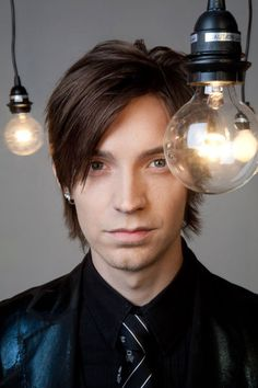 Alex Band from the Calling