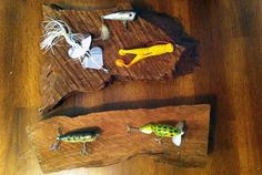 5 Favorite Topwater Baits - Numbers 1 & 5 are classics!