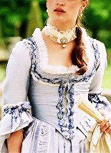 """ a royal affair + costumes """