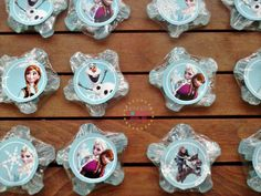 frozen soaps for party favors Frozen Party, Invite Your Friends, Party Favors, Crafts For Kids, Invitations, Greek, Creative, Blog, Diy