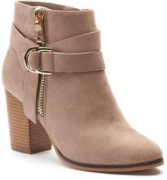ea801a18501 Apt. 9 Advisor Women s Ankle Boots Shoes Heels Pumps