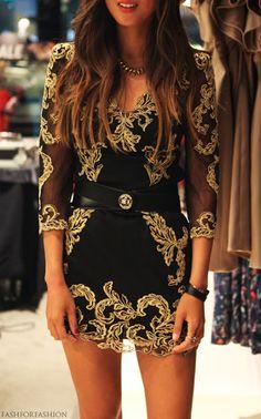 Simple & Elegant!
