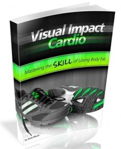 Visual Impact Cardio has finally arrived. I have known this was coming out for a couple months now and the anticipation was killing me. Visual Impact Cardio is about mastering the skill of losing body fat. Isn't that what everyone wants to do? I think so. Rusty Moore has created th