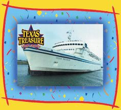 Texas treasure casino cruise port aransas closed
