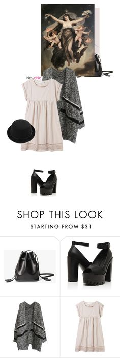 """newchic style"" by dear-inge on Polyvore"
