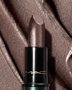Midnight mood lipstick - Midnight mood with Lipstick in Noon Noir - available now in select markets Mood Lipstick, Lipstick Art, Liquid Lipstick, Lipsticks, How To Apply Lipstick, How To Apply Makeup, Makeup Geek, Hair Makeup, Perfect Lipstick
