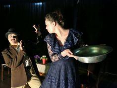 """Fica em cartaz de 6 de setembro a 13 de outubro no Teatro Zanoni Ferrite a peça """"Amor Por Anexins"""""""