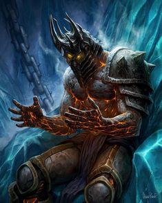 World of Warcraft: Wrath of the Lich King - Bolvar Fordragon