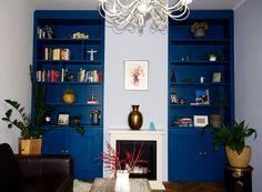 Knihovny. Knihovny jsme vyrobili na míru. Stylish custom bookcases. Bookcase, Shelves, Home Decor, Shelving, Decoration Home, Room Decor, Book Shelves, Shelving Units, Home Interior Design