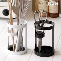 Kitchen tool stand TOWER