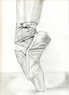 Hello, retour à mon crayo - Art Decora La Maison Pencil Sketch Drawing, Pencil Art Drawings, Art Drawings Sketches, Pencil Sketches Simple, Drawing Drawing, Ballet Drawings, Ballerina Art, Desenho Tattoo, Flash Art