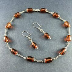 Ionian Amber by NaxiDesigns on Etsy