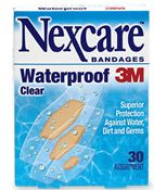 FREE Sample Of Nexcare Bandage at; https://www.facebook.com/Nexcare/app_385365544837391